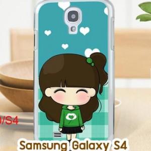 M714-07 เคสแข็ง Samsung Galaxy S4 ลายมิโนริจัง