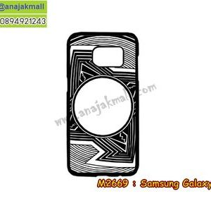 M2669-15 เคสแข็ง Samsung Galaxy S7 ลาย Superman I