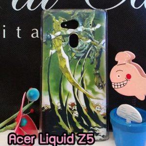 M761-01 เคสแข็ง Acer Liquid Z5 ลาย Dark Devil