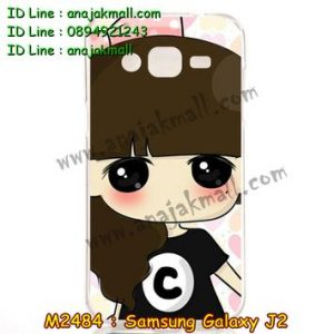 M2484-02 เคสยาง Samsung Galaxy J2 ลายซีจัง