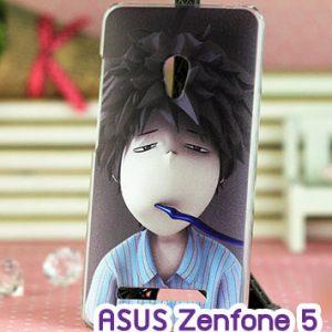 M747-01 เคสแข็ง ASUS ZenFone 5 ลาย BOY