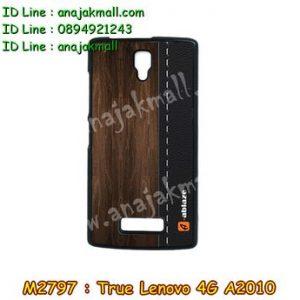 M2797-05 เคสแข็ง True Lenovo 4G A2010 ลาย Classic01