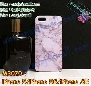 M3070-01 เคสแข็ง iPhone5/5S/SE ลายหินอ่อน02