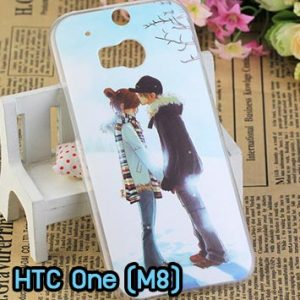 M764-02 เคสแข็ง HTC One M8 ลายฟูโตะ