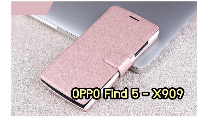 Điện thoại OPPO Find Clover R815