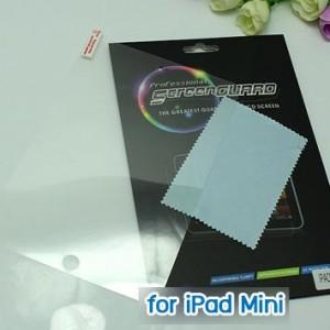 MS13 ฟิล์มกันรอย iPad Mini