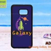 M3827-12 เคสขอบยาง Samsung Galaxy S6 Edge Plus ลาย Designe 02
