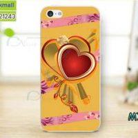 M750-26 เคสแข็ง iPhone 5C ลาย Art 01