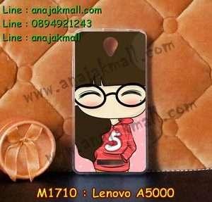 M1710-32 เคสยาง Lenovo A5000 ลายฟินนี่