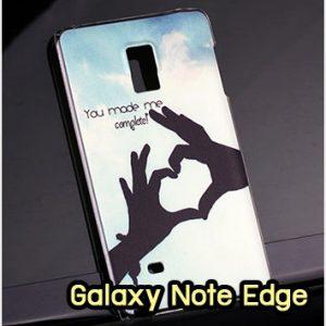 M1297-24 เคสแข็ง Samsung Galaxy Note Edge ลาย My Heart