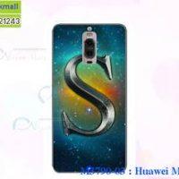 M3790-03 เคสยาง Huawei Mate 9 Pro ลาย Super S