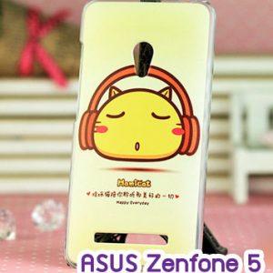 M747-02 เคสแข็ง ASUS ZenFone 5 ลาย Hami