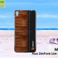 M3586-35 เคสแข็ง Asus Zenfone Live-ZB501KL ลาย Classic 03