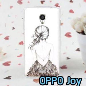 M770-01 เคสแข็ง OPPO Joy ลาย Women