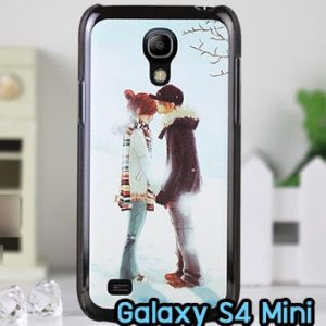 M862-11 เคสแข็ง Samsung Galaxy S4 Mini ลายฟูโตะ