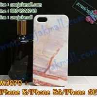 M3070-02 เคสแข็ง iPhone5/5S/SE ลายหินอ่อน03