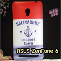 M985-05 เคสแข็ง ASUS ZenFone 6 ลาย Salinacruz
