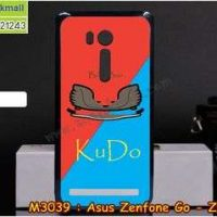 M3039-11 เคสแข็ง Asus Zenfone GO-ZB551KL ลาย KuDoII