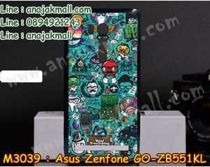 M3039-13 เคสแข็ง Asus Zenfone GO-ZB551KL ลาย JinUp