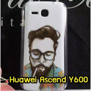 M881-11 เคสแข็ง Huawei Ascend Y600 ลาย Don