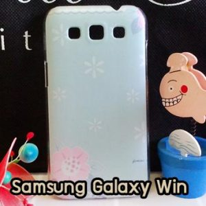 M621-16 เคส Samsung Galaxy Win ลาย Flower