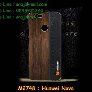 M2748-36 เคสแข็ง Huawei Nova ลาย Classic01