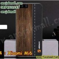 M3334-14 เคสแข็ง Xiaomi Mi6 ลาย Classic 01