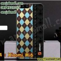 M3334-15 เคสแข็ง Xiaomi Mi6 ลาย Classic 02