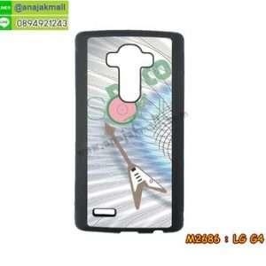 M2686-10 เคสขอบยาง LG G4 ลาย DiscoS