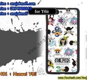M3401-06/MX เคสแข็ง Huawei Y6ii ลาย OnePiece 16
