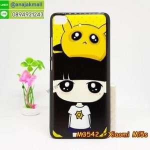 M3542-01 เคสแข็ง Xiaomi Mi5s ลาย Mikkopo