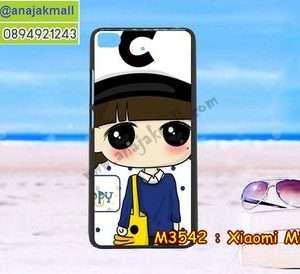 M3542-03 เคสแข็ง Xiaomi Mi5s ลายซียอง