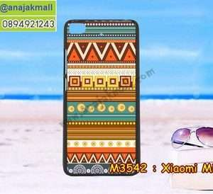 M3542-04 เคสแข็ง Xiaomi Mi5s ลาย Graphic II