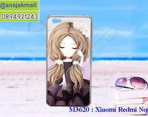 M3620-03 เคสแข็ง Xiaomi Redmi Note 5a ลาย Primny