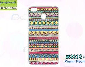 M3310-04 เคสแข็ง Xiaomi Redmi 4X ลาย Graphic IV