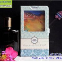 M3839-09 เคสโชว์เบอร์ Asus Zenfone 3-ZE520KL ลาย Graphic I