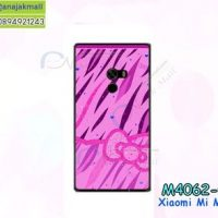 M4062-03 เคสแข็ง Xiaomi Mi Mix2 ลาย CiCat X05