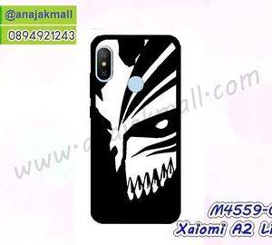 M4559-01 เคสยาง Xiaomi Mi A2 Lite ลาย Mask X11