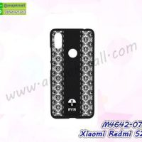 M4642-07 เคสแข็งดำ Xiaomi Redmi S2 ลาย Ayia07