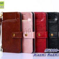 M4900 เคสกระเป๋า Xiaomi Redmi Note7 (เลือกสี)