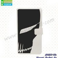 M4811-19 เคสฝาพับ Xiaomi Redmi Go ลาย Black Mask01