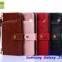 M5001 เคสกระเป๋า Samsung Galaxy J7 Prime (เลือกสี)