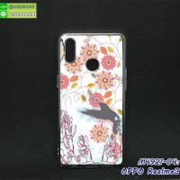 M4921-04 เคสพิมพ์ลาย OPPO Realme3 ลาย FlowerX06