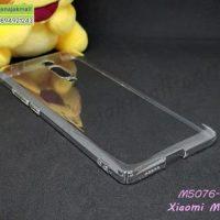 M5076-01 เคสแข็งใส Xiaomi Mi9T