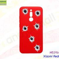 M5396-14 เคส Xiaomi Redmi8 พิมพ์ลาย Art X01