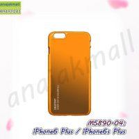 M5890-04 เคสแข็ง iphone6plus / iphone6splus พิมพ์ลาย 04