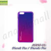 M5890-05 เคสแข็ง iphone6plus / iphone6splus พิมพ์ลาย 05
