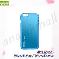 M5890-06 เคสแข็ง iphone6plus / iphone6splus พิมพ์ลาย 06