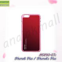 M5890-07 เคสแข็ง iphone6plus / iphone6splus พิมพ์ลาย 07