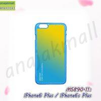 M5890-11 เคสแข็ง iphone6plus / iphone6splus พิมพ์ลาย 11